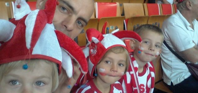Wrocław ZOO i mecz siatkówki Polska-Kamerun