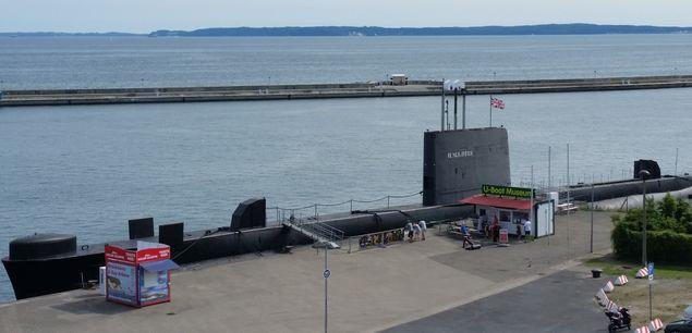 HMS Otus