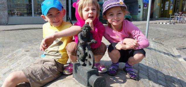 Wrocław – atrakcje na weekend z dziećmi