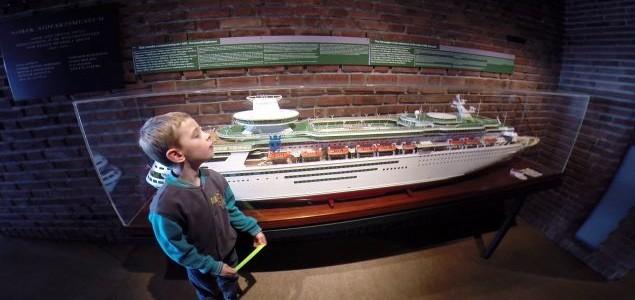 Muzeum Marynarki Norweskiej