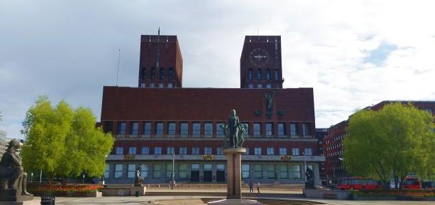 Opera w Oslo, Twierdza Akershus