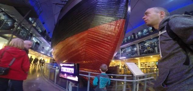 Frammuseet – Muzeum Statku Polarnego FRAM