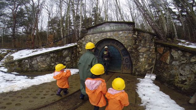 kremnica-gold-mine