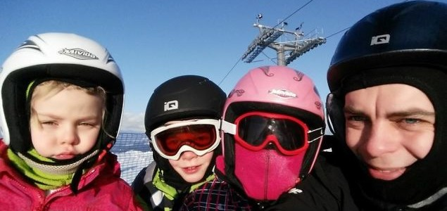 Narty 2016 – Stoki narciarskie pod Zakopanem