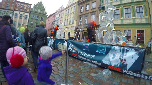 Poznań Ice Festival