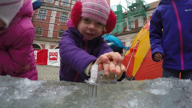 wintercamp city poznań