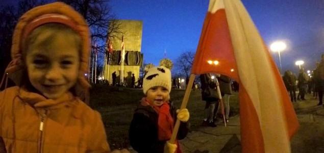 97 rocznica Powstania Wielkopolskiego
